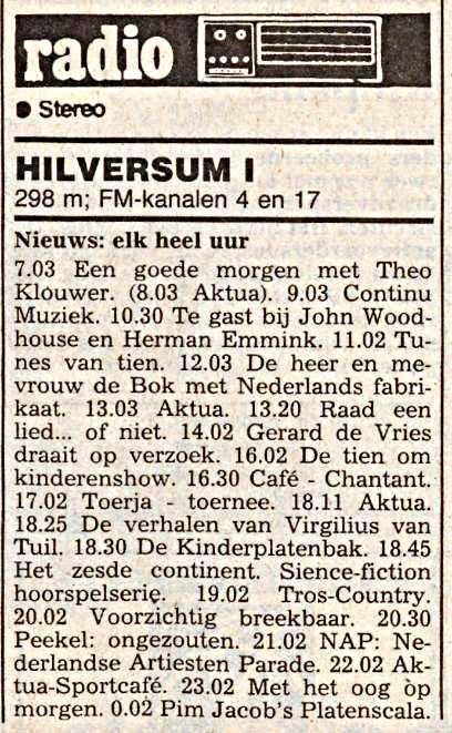 Theo Klouwer 1980-10-20 Op Tros radio Hilversum 1 0703-0800 Een Goede Morgen Met ...Theo Klouwer (3).jpg
