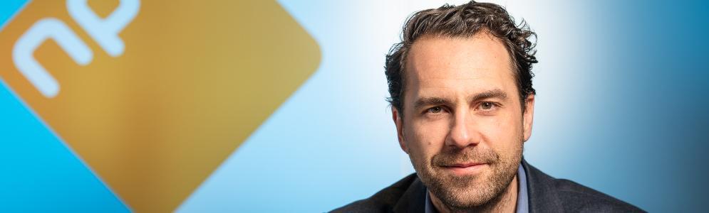 Impuls voor innovatie in Nederland: NPO brengt omroepen, start-ups en tech-teams bij elkaar