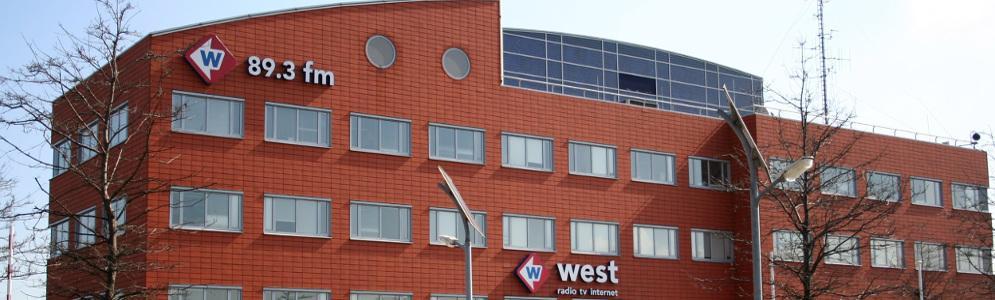 Stembureau Omroep West opent de deuren op 23 mei