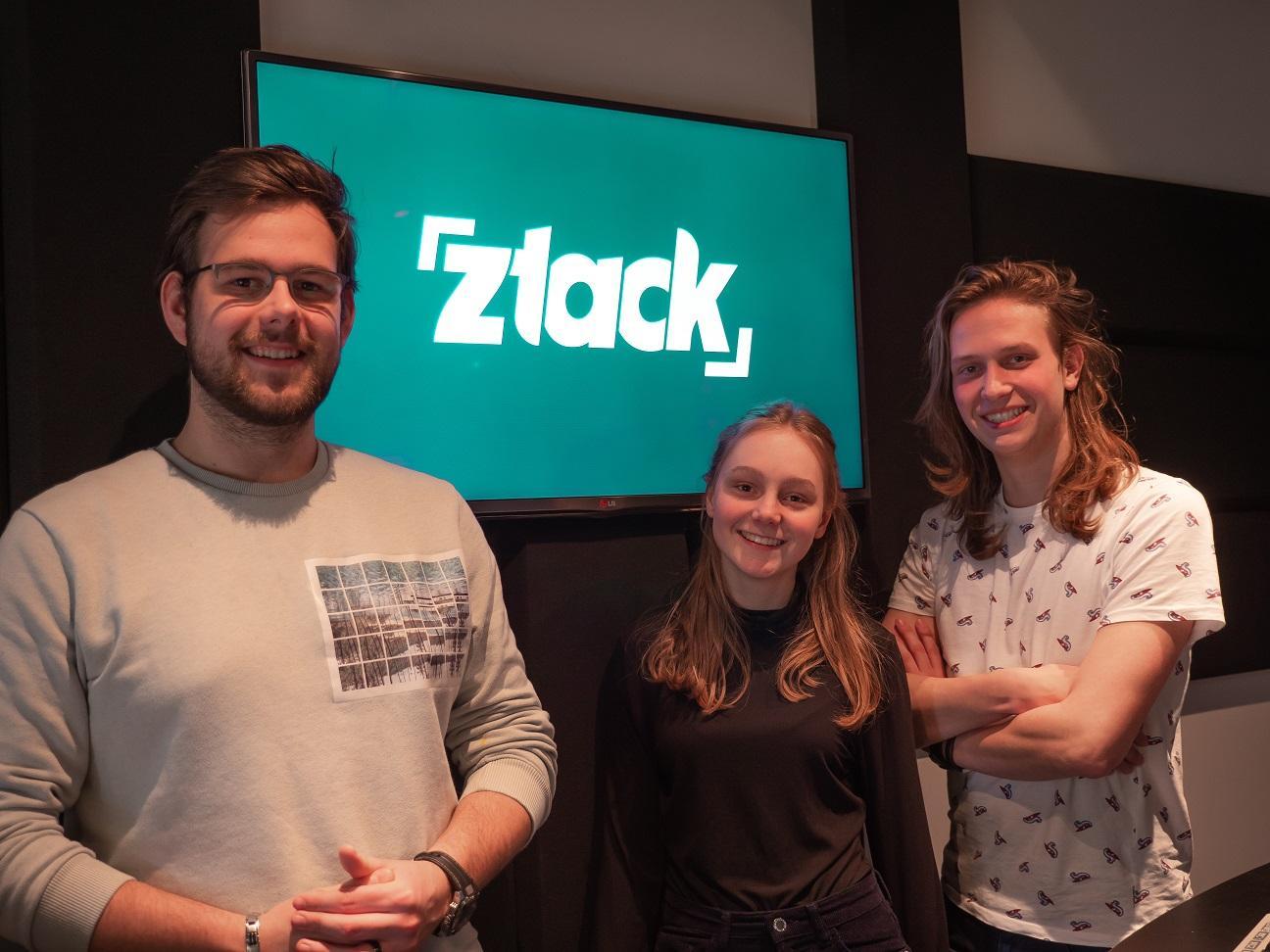 Jongerenplatform ZTACK breidt verder uit