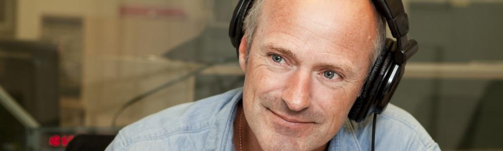 NPO Radio 4 doet Mozart op de fiets