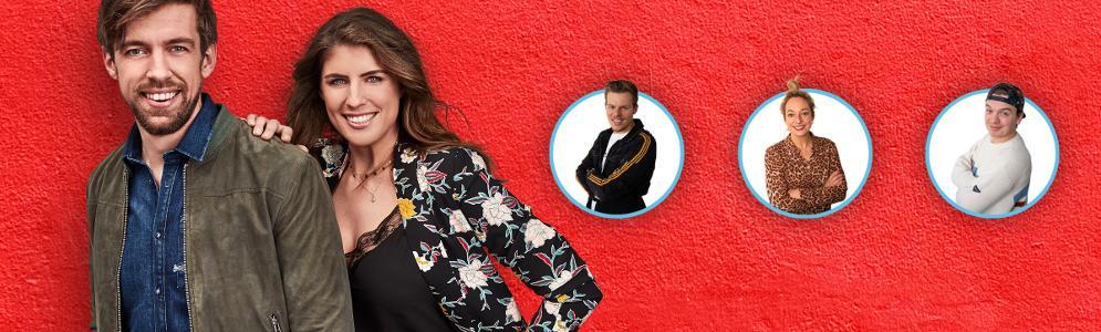 Mattie & Marieke komen met wekelijkse podcast