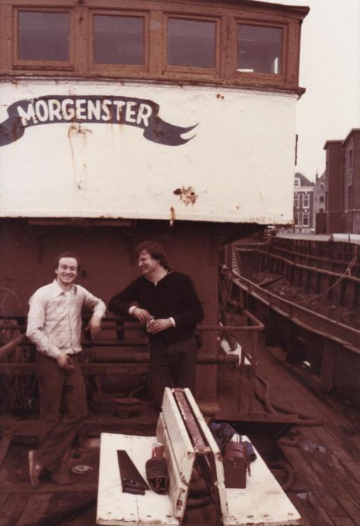 Delmare Morgenster Maassluis maart 1981 1.jpg