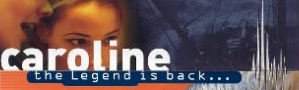 Column Hans Knot: Radio Caroline, een vijfde poging tot terugkeren