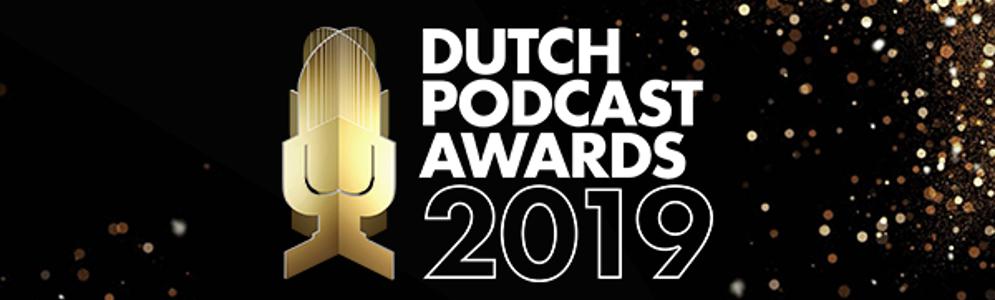 De Brand in het Landhuis Beste Podcast van Nederland