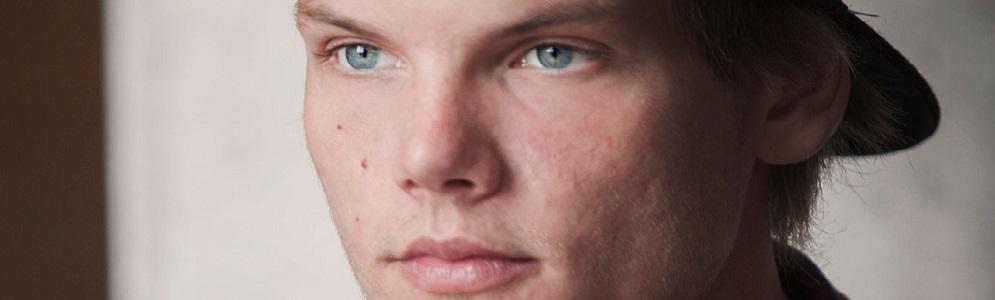 SLAM! zendt nieuwe album Avicii als eerste uit