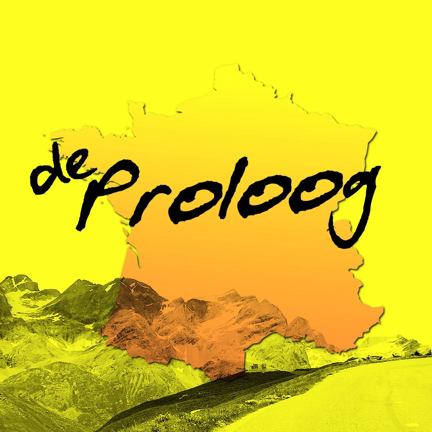 Wielertalkshow 'De Proloog' terug bij BNNVARA op NPO Radio 1