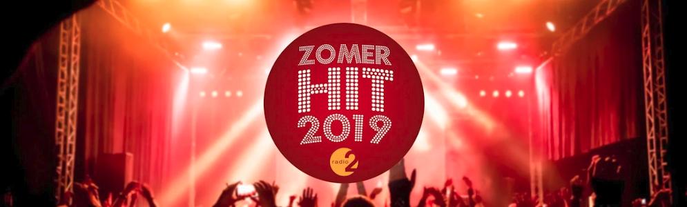 Wint Niels Destadsbader voor de derde keer de Radio 2 Zomerhit?