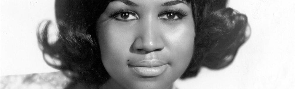 Aretha Franklin prominent in NPO Radio 2 Soul & Jazz Lijst
