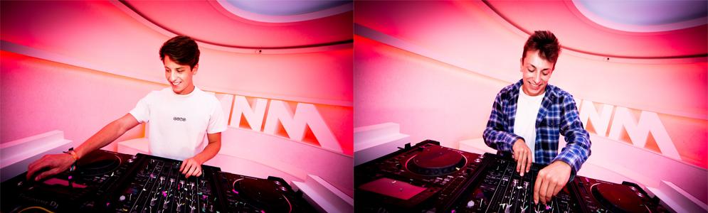 MNM Start To DJ: Vier van de zes finalisten zijn bekend