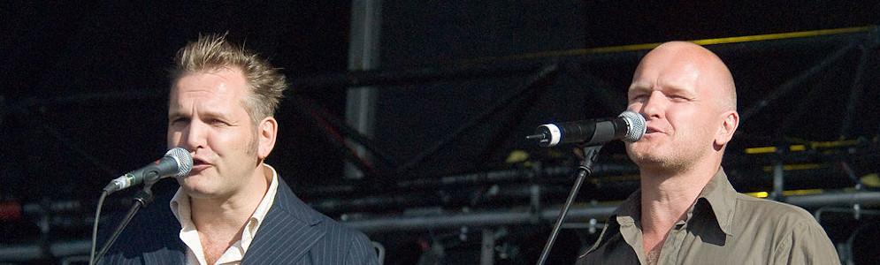 Kommil Foo bevestigt opnieuw met 'Ruimtevaarder' bovenaan De Lage Landenlijst