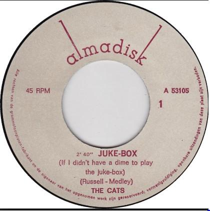 The Cats The jukebox label.jpg
