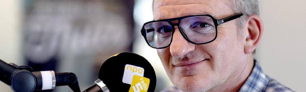NPO Radio 5 in teken van Week van de Alfabetisering