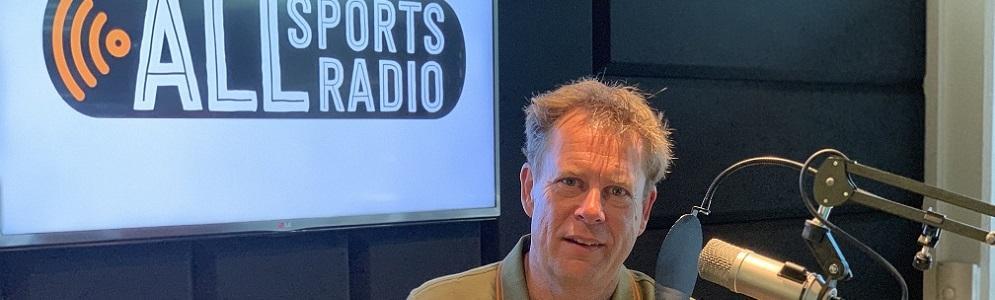 Rick Winkelman terug op ALLsportsradio
