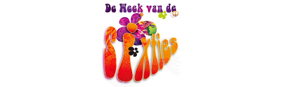 De Week van de Sixties bij Radio M Utrecht