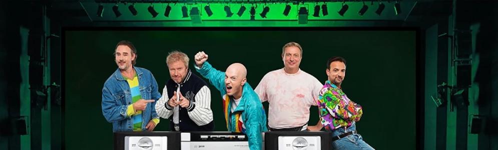Radio 10 organiseert 90's Movie Night voor luisteraars