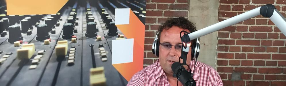 New Business Radio met speciale programmering tijdens Dutch Media Week