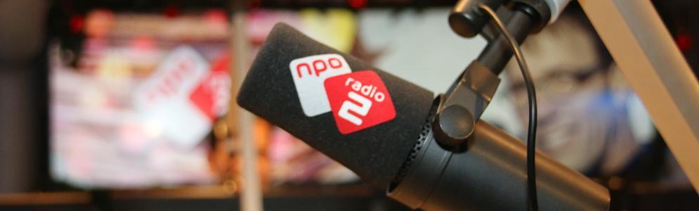 NPO Radio 2 in het teken van Nederlands product