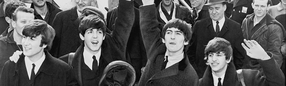 Column Hans Knot: Rob Out en The Beatles