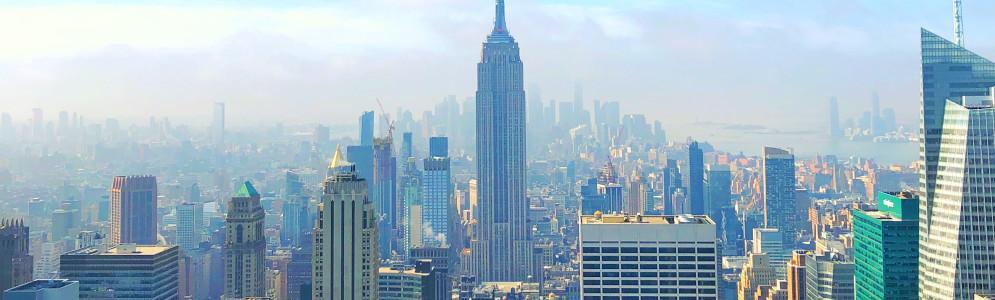 Column Hans Knot: De burgermeester van New York