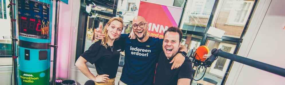 Nieuwe CIM-cijfers: VRT-jongerenzender MNM kent sterke groei