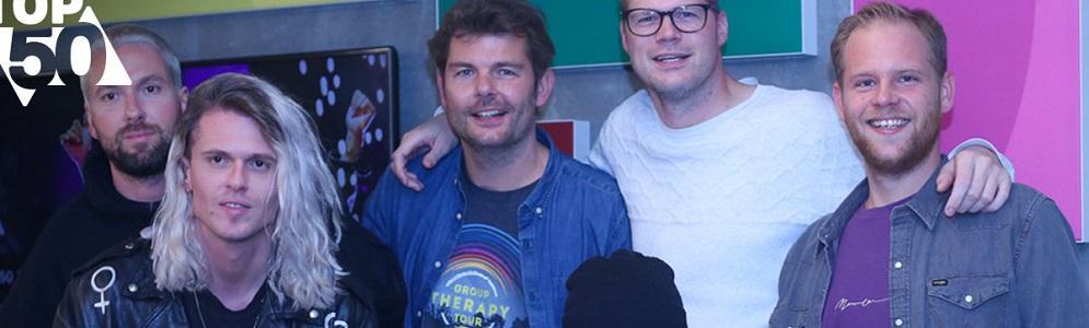 'Hij Is Van Mij' uitgeroepen tot grootste Nederlandse hit