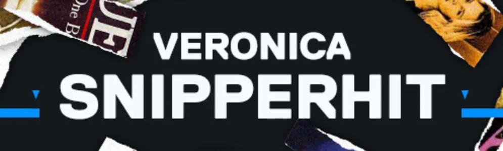 De Snipperhit is terug op Radio Veronica