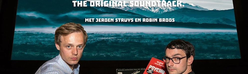 Extra special van The Original Soundtrack bij Klara