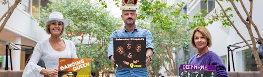Queen opnieuw absolute favoriet van Joe-luisteraars in Top 2000 na recordaantal stemmen