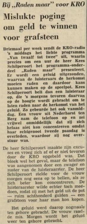Leeuwarder courant : hoofdblad van Friesland Raden maar     15-04-1969 .jpg