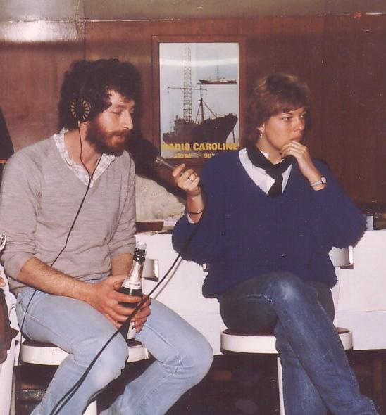 Fiona Jeffreys,Simon Barrett, Marjo Marcus , Caroline 1984.jpg