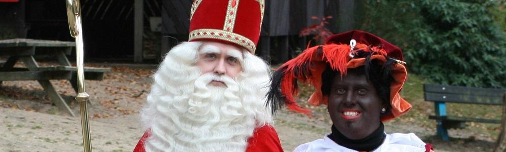 100% NL geheel in teken van Sinterklaas
