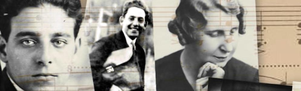 Nieuw in De Ochtend van 4: Muziek tot Leven - Verhalen van musici in de oorlog