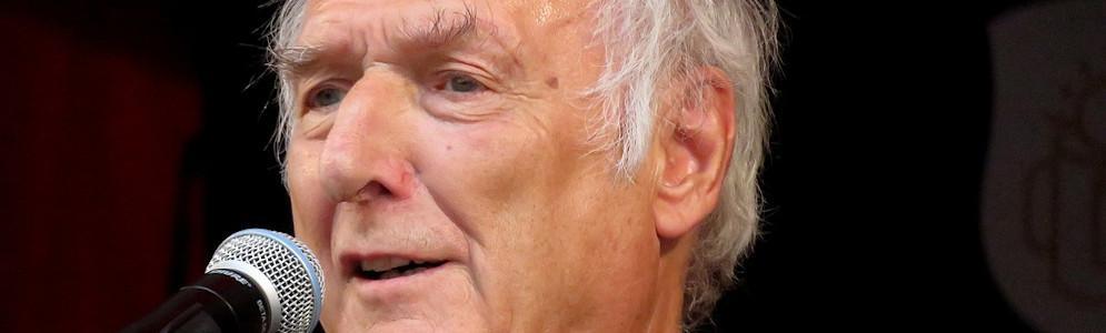 Peter Koelewijn benoemd tot Officier in de Orde van Oranje-Nassau