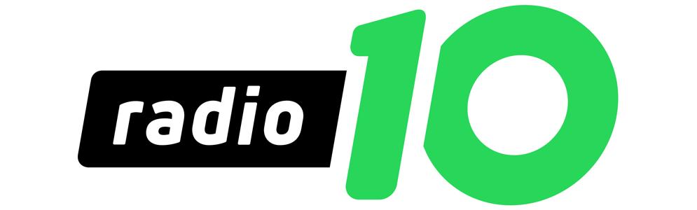 Radio 10 grootste stijger in radiomarkt met all time high: 11,1% marktaandeel