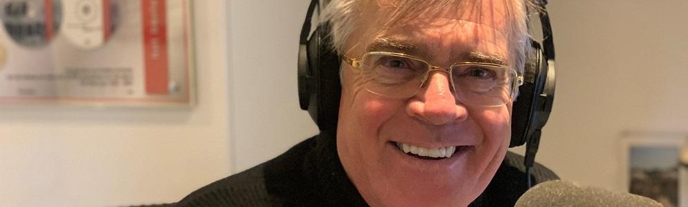 Nieuw muziekprogramma op Radio West: Gebakken Lugt