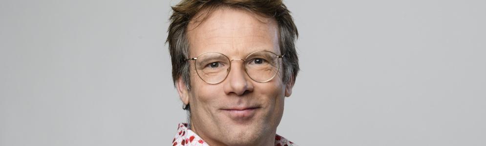Patrick Lodiers terug op NPO Radio 1 met De Overnachting