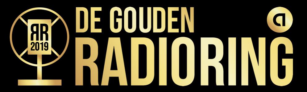 Veronica Inside winnaar van De Gouden RadioRing 2019.