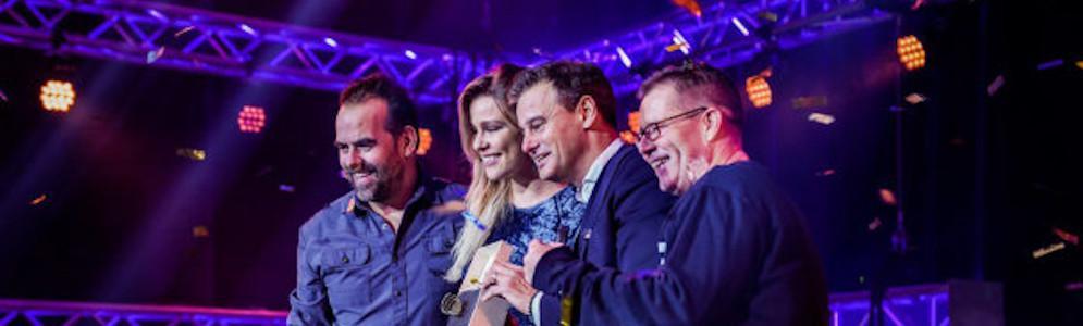 Veronica Inside wint Gouden RadioRing