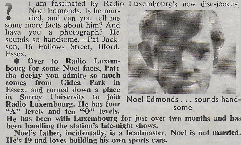 1967 Radio Luxemburg Noel Edmonds.jpg