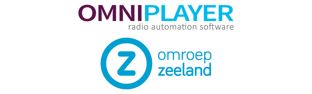 Omroep Zeeland is over op OmniPlayer