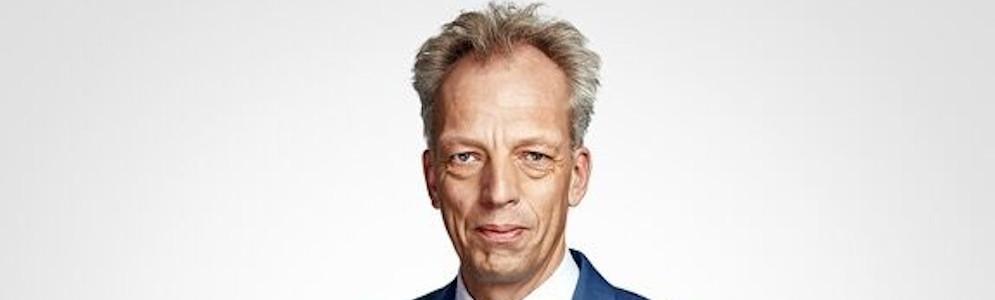 Sjors Fröhlich ontvangt Marconi Oeuvre Award
