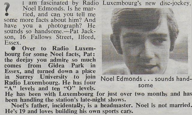 1967 Radio Luxemburg Noel Edmonds.jpg
