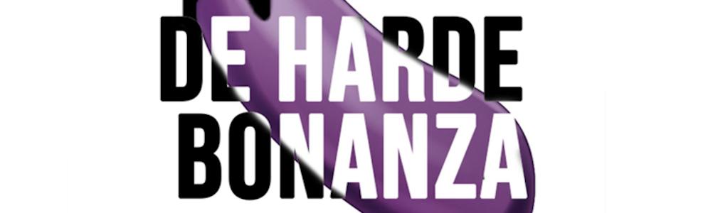 Nieuwe online podcast 'De Harde Bonanza' van NPO Radio 2