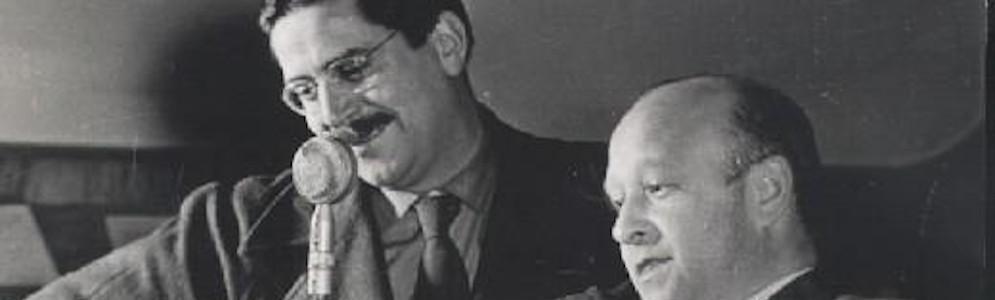 Column Hans Knot: Herinneringen aan 1955