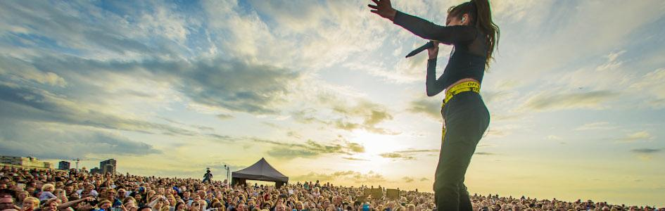 Luistercijfers: Qmusic en Joe blikken terug op mooi 2019