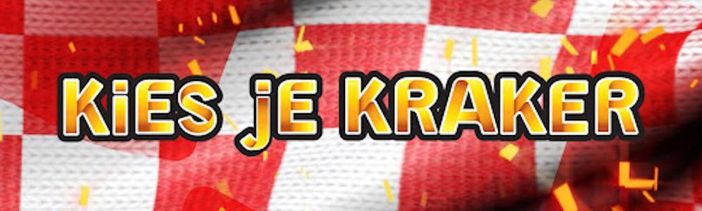 Omroep Brabant: Lamme Frans wint Kies je Kraker 2020