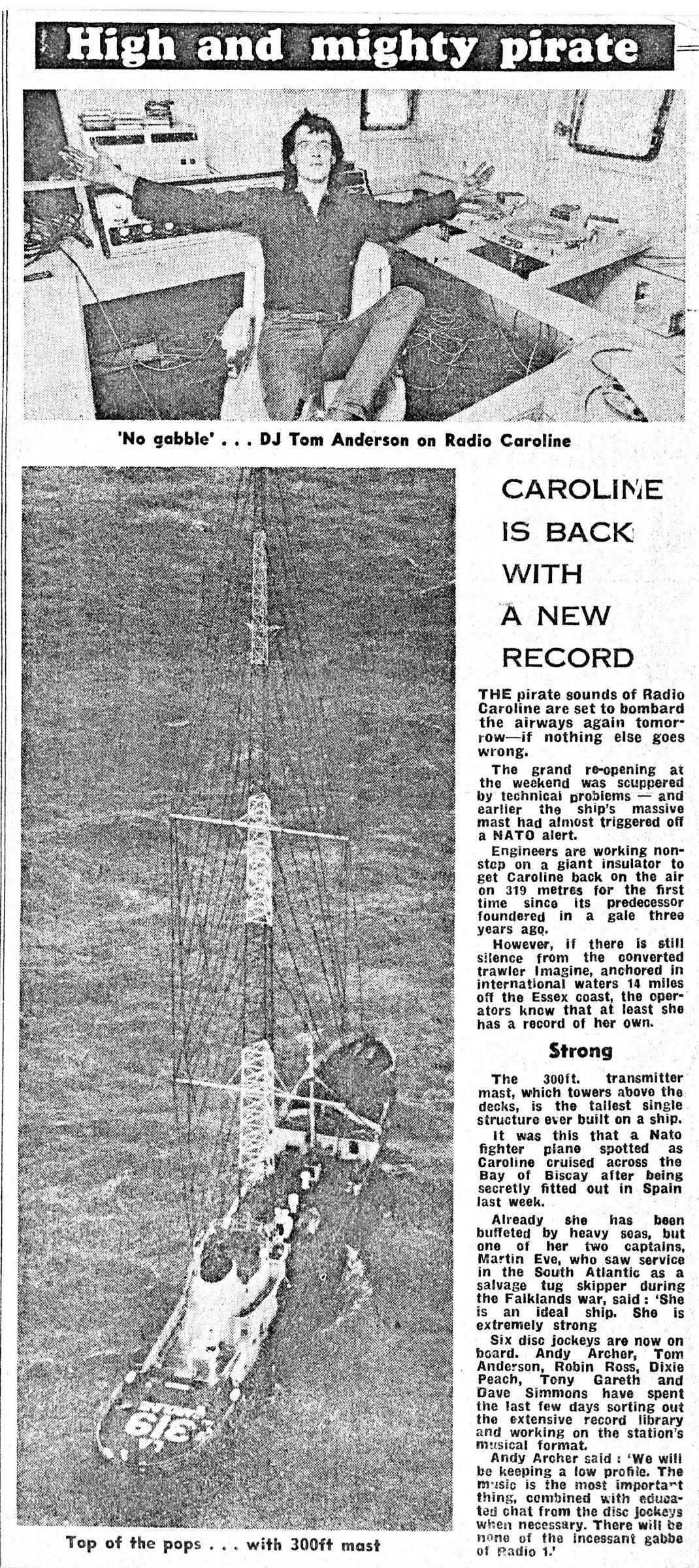 19830819 Caroline is back with a new record.jpg