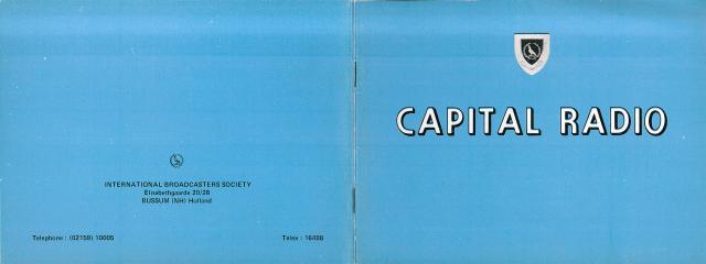 1970 Capital Radio boekje 01.jpg