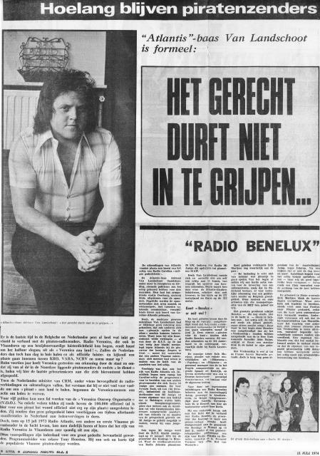 19740816 Zondagblad Het gerecht durft niet in te grijpen Radio Atlantis Benelux.jpg